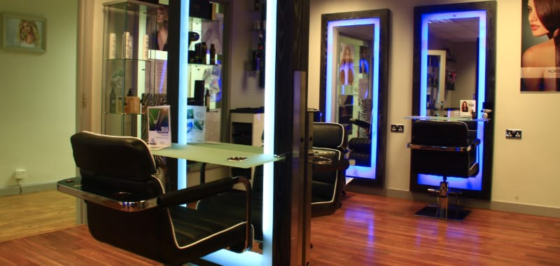 Tranquillity Hair Salon