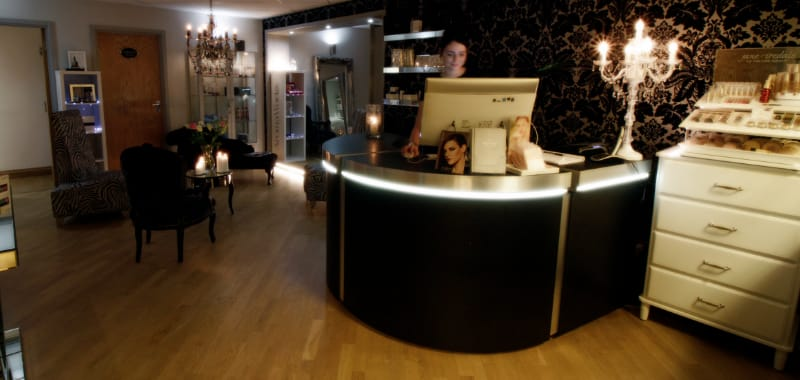 Tranquillity Beauty, Spa and Hair Salon